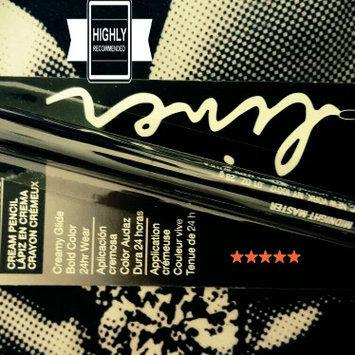Maybelline EyeStudio Master Drama Cream Pencil Eyeliner uploaded by Tabitha B.