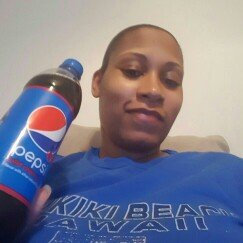 Pepsi® Wild Cherry uploaded by brittany m.