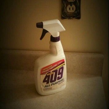 Photo of Clorox Formula 409 35300EA Cleaner/Degreaser/Disinfectant - 128 oz. uploaded by Jacqueline V.