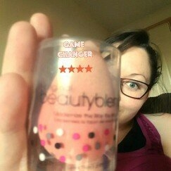 beautyblender Makeup Sponge Applicator Duo & Cleanser uploaded by Sarah L.