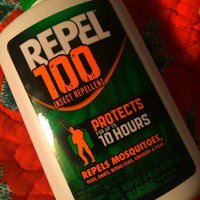 Repel 100 Insect lent uploaded by Karyn K.
