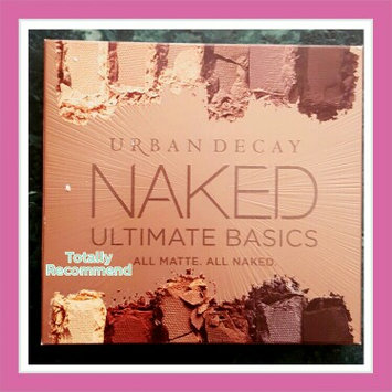 Urban Decay Naked Ultimate Basics 12 x 0.04 oz/ 12 x 1.18 mL uploaded by Candi P.