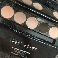 Bobbi Brown Nude On Nude Eye Palette uploaded by Aisha-Susan K.