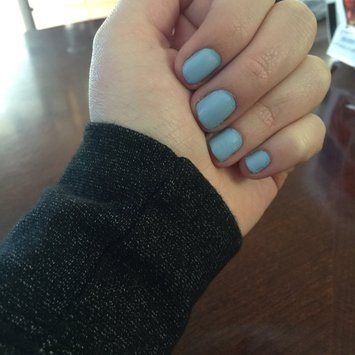 essie® Summer 2015 Nail Color Collection Saltwater Happy 0.46 fl. oz. Bottle uploaded by Ashley J.