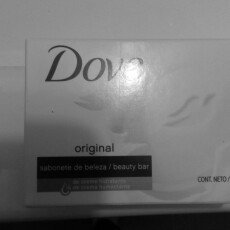 Photo of Dove Purely Pampering Coconut Milk Beauty Bar uploaded by Luciana L.