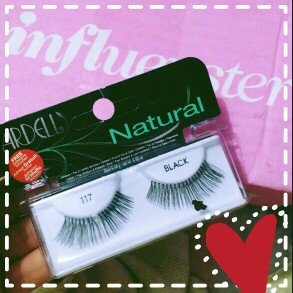 Photo of Ardell® 117 Lashes uploaded by Carmen S.