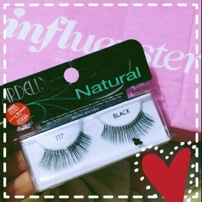 Ardell® 117 Lashes uploaded by Carmen S.