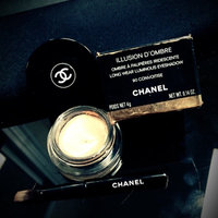 Chanel Illusion d'Ombre Long Wear Luminous Eyeshadow 82 Emerveille uploaded by 👑🎀Nelly G.