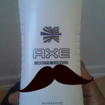 Photo of AXE White Label Night Body Wash uploaded by Gelaine F.