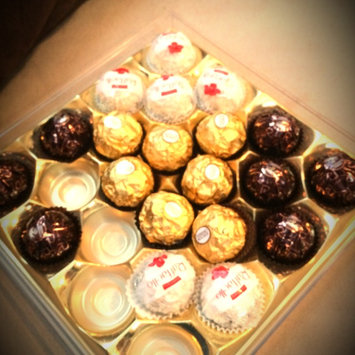 Photo of Ferrero Collection® Fine Assorted Confections uploaded by Camila w.