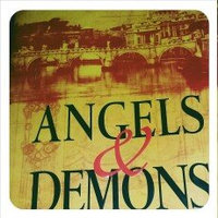 Angels & Demons uploaded by Tamar M.