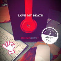 BEATS by Dr. Dre Beats by Dre Solo HD Drenched in Pink uploaded by Mak D.