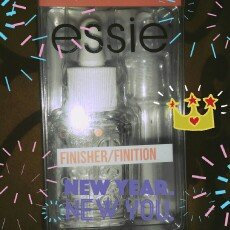 essie Quick-e Drying Drops .5 oz. uploaded by Charnaye S.