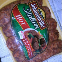Johnsonville® Italian Hot Sausage uploaded by Victoria V.