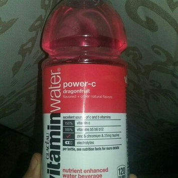 Photo of vitaminwater Power-C Dragonfruit uploaded by Megan R.