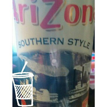 Photo of Arizona Southern Style Real Brewed Sweet Tea uploaded by carly k.