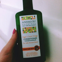 Andalou Naturals Moisture Rich Conditioner uploaded by Sydney R.