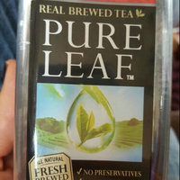 Lipton® Pure Leaf Real Brewed Raspberry Iced Tea uploaded by Linsey S.