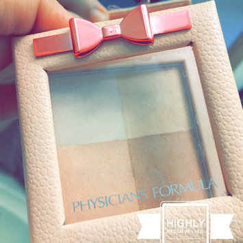 Photo of Physicians Formula Nude Wear™ Touch Of Glow Palette uploaded by Fathima B.