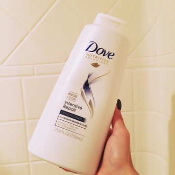 Photo of Dove Intensive Repair Conditioner uploaded by Valentina B.
