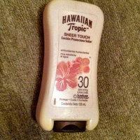 Hawaiian Tropic Silk Hydration Sunscreen Lotion uploaded by Támara A.