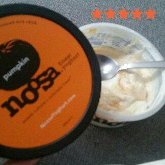 Noosa Gluten Free Honey Yoghurt uploaded by Yvonne C.