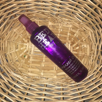 Photo of TIGI Bed Head Maxxed-Out Massive Hold Hairspray uploaded by Ashley N.