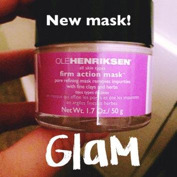 Photo of OLEHENRIKSEN Firm Action Mask™ uploaded by Jenna R.