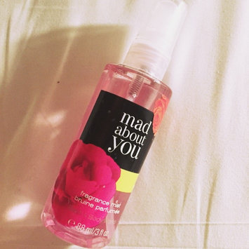 Photo of Bath & Body Works® Signature Collection MAD ABOUT YOU Fine Fragrance Mist uploaded by Van E.