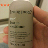 Living Proof No Frizz Leave-in Conditioner uploaded by Amanda E.