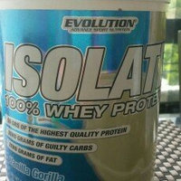 Pure Protein 100% Natural Whey Protein uploaded by Rosa C.
