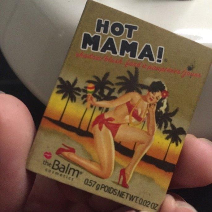 theBalm Hey Mama! Kit uploaded by Karinha M.