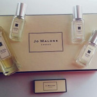 Jo Malone London Wood Sage & Sea Salt Cologne uploaded by alina h.