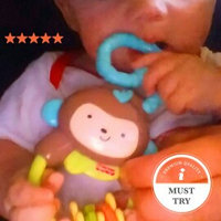 Fisher-Price My Little SnugaMonkey Monkey & Bananas uploaded by Tabitha S.