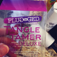 Plugged In Tangle Tamer uploaded by Kimberly G.