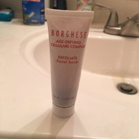Borghese Age-Defying Cellulare Complex Exfoliate Facial Scrub - 4.2 oz uploaded by Mai X.