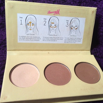 Barry M Contour Kit - Multi uploaded by Shanese B.