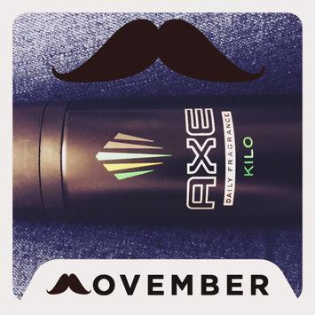 AXE Deodorant Bodyspray Kilo uploaded by Daniela S.