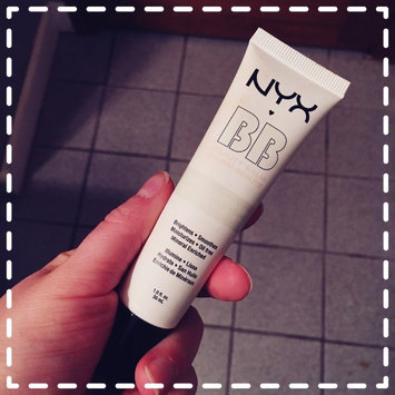 NYX BB Cream uploaded by Ash A.