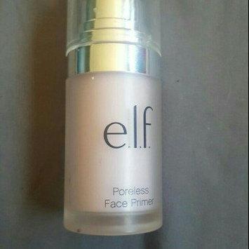 Photo of e.l.f. Cosmetics Poreless Face Primer uploaded by Maura J.