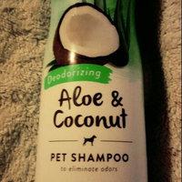 Tropiclean Aloe Moist Dog Shampoo 20 Ounce uploaded by alyssa t.