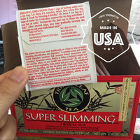 Triple Leaf Tea Super Slimming - 20 CT uploaded by stephanie v.