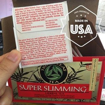Triple Leaf Tea Super Slimming - 20 CT uploaded by stephanie v.
