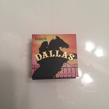 Benefit Cosmetics Dallas Box O' Powder uploaded by Veronica M.
