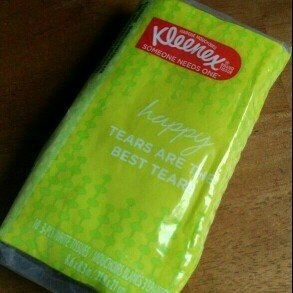 Kleenex® Facial Tissue uploaded by A L.