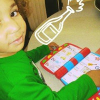 Kid Connection Bilingual Talking Activity Book uploaded by La Sheenlaruba T.