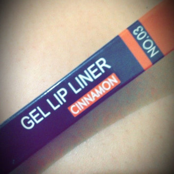 Photo of Bella Pierre Lip Liner uploaded by Ericka M.