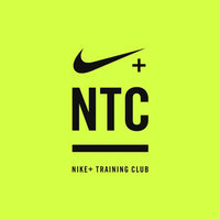 Nike Training Club App uploaded by Scarleth N.