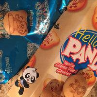 Meiji Hello Panda Vanilla Creme Filled Cookies uploaded by Jessica S.