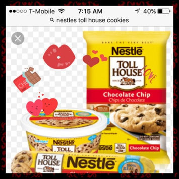 Photo of Nestlé® Toll House® Refrigerated Chocolate Chip Cookie Bar Dough uploaded by Jennifer M.